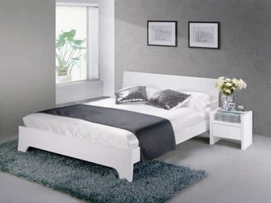 cách đặt giường ngủ theo phong thủy 3