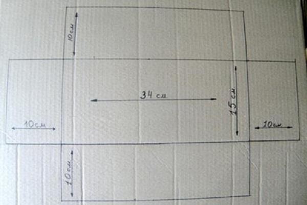 cách làm hộp quà bằng bìa carton đúng chuẩn 1