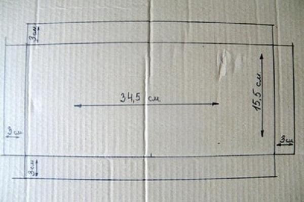 cách làm hộp quà bằng bìa carton đúng chuẩn 2