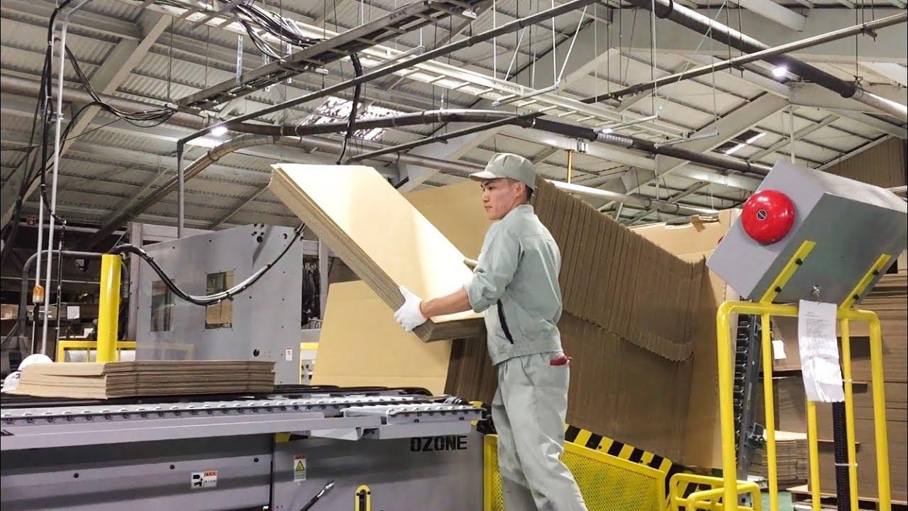 chuyên nhận đặt làm thùng carton