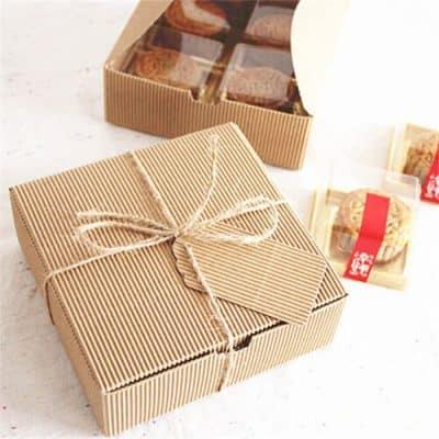 cách làm hộp quà bằng bìa carton đúng chuẩn 15