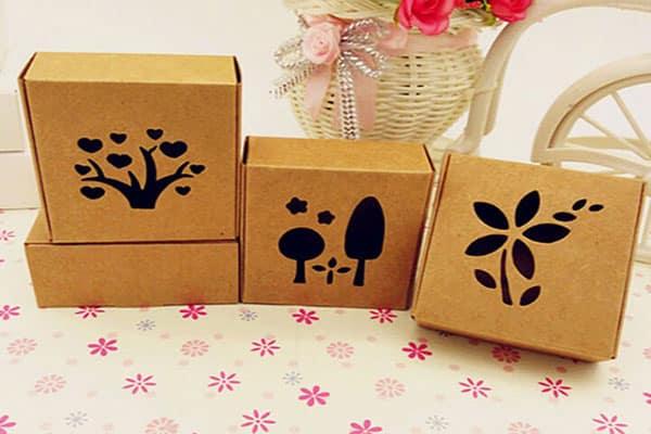 cách làm hộp quà bằng bìa carton đúng chuẩn 14