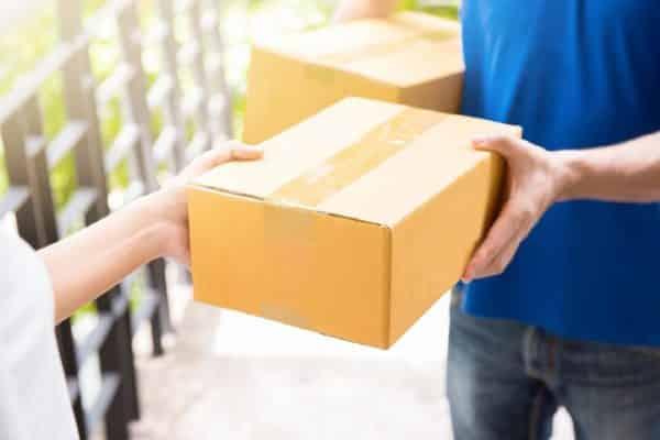 inh doanh từ vận chuyển hàng hóa