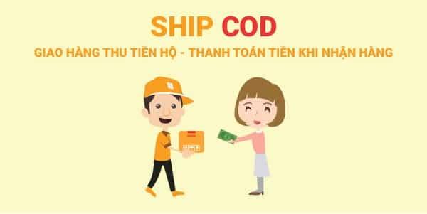 cách ship cod hàng bưu điện 3