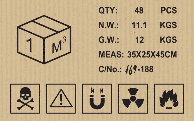 shipping mark là gì 6