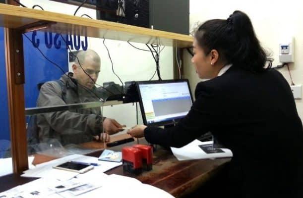 Đổi bằng giấy phép lái xe online trực tuyến tại nhà