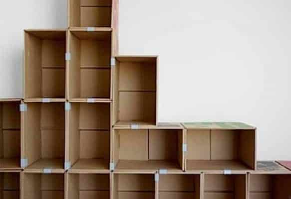 Việc sử dụng các ký hiệu trên thùng carton rất quan trọng.