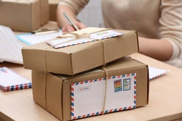 Yêu cầu hàng hóa trong vận chuyển