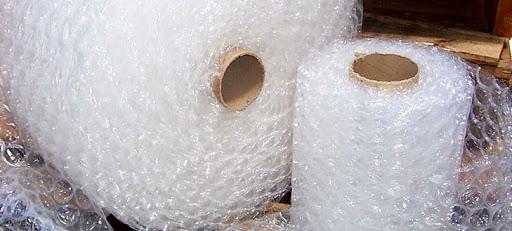 Quy cách đóng gói của cuộn túi bong bóng khí chống xốc
