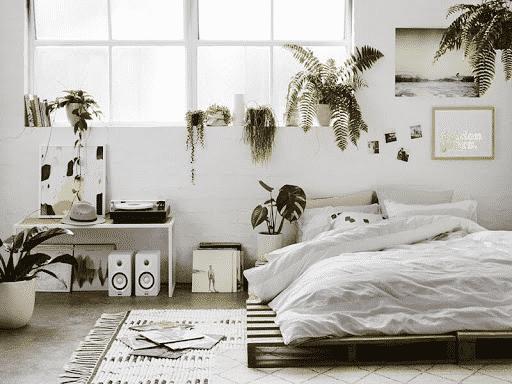 phòng trọ thiết kế tinh tế