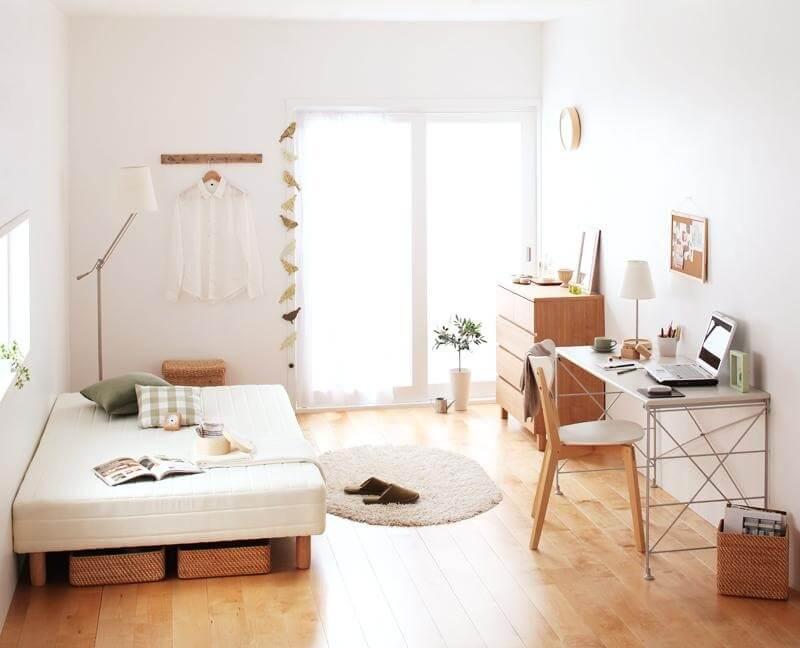 cách trang trí phòng đơn giản
