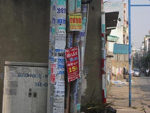 quảng cáo hút hâm cầu TPHCM