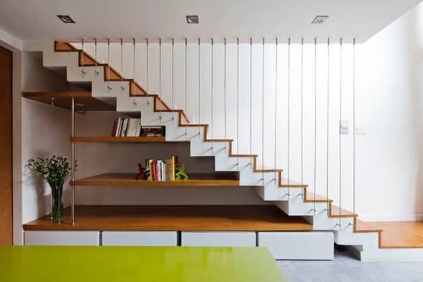 Hướng dẫn cách vận chuyển đồ lên cầu thang