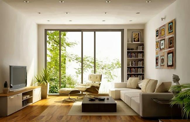 Chia sẻ kinh nghiệm mua chung cư