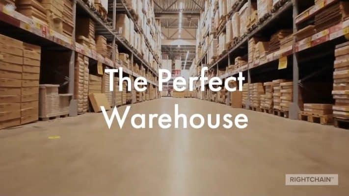 Phần mềm quản lý kho miễn phí Perfect Warehouse