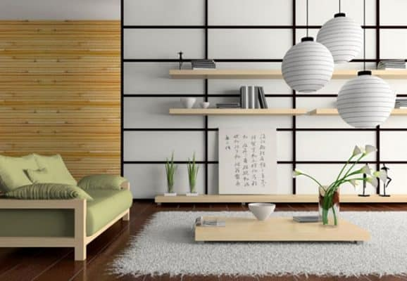 cách dọn nhà nhanh kiểu Nhật