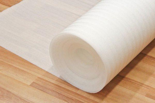 khái niệm xốp lót sàn gỗ là gì