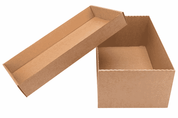 Công dụng của thùng carton nắp rời
