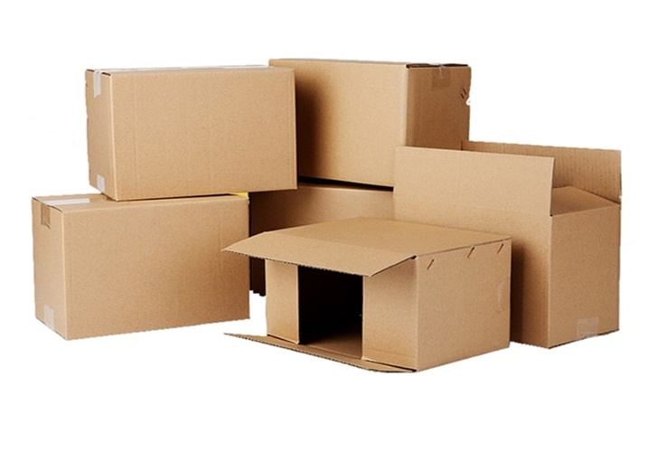 lưu ý khi mua thùng giấy carton