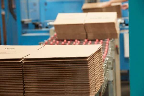 quy trình làm thùng giấy carton đúng chuẩn 2021