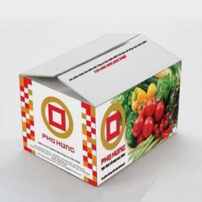 thùng carton in offset là gì